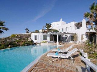 Villa Ornos