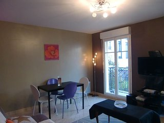 Appartement à 10 min de Disneyland, Bussy St Georges