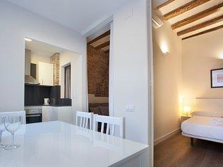 Beautiful Gracia Apartment, Barcelona