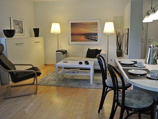 Appartement 2 im Landhaus Edelmann, Muellheim