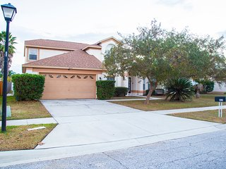 8624PD 5 Bedrooms, Close to Disney, Private Pool - Discounted!!!  Sleeps 12, Four Corners
