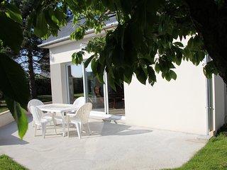 Maison de vacances 200 m des plages et port, Pleneuf-Val-Andre