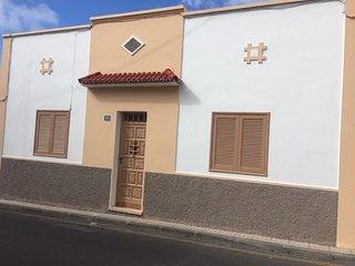 Private House in Tenerife, typical Canarian Style 3bedrooms