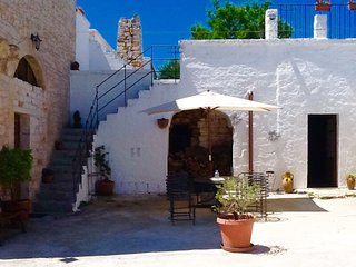 Masseria Nenetta bed and breakfast a Monopoli