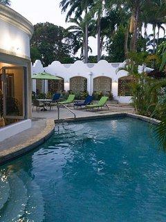 Villa Des Anges Beautiful Barbados Villa