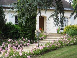 logis de la petite mottel, La Chapelle-sur-Loire