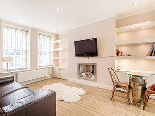 Stunning Apartment - Oxford Circus!