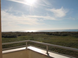 'vue exceptionnelle' mer 'Dunes du Golf'