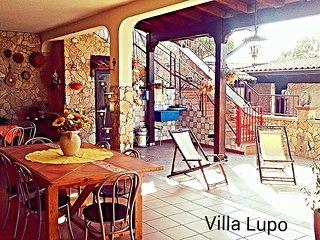 NEW OPENING B&B VILLA LUPO, Lecce