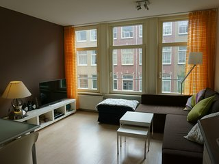 Great location, jordan apartment for couples, families., Amsterdam