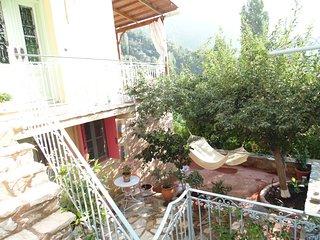 Athina House