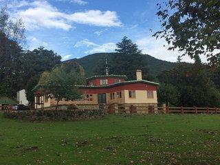 EL CAPRICHO DE D. JUSTO Preciosa casa rural 5*****en finca de 90.000 metros