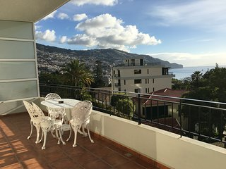 New Apartment in Funchal