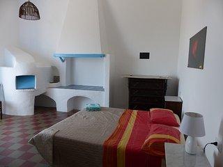 Il Vulcano a Piedi Rooms, Stromboli