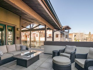 Elk - Angani Way 104, Penthouse - 13 (ST), Sun Valley