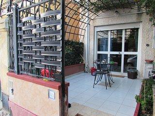 Casa Vacanze Mondello