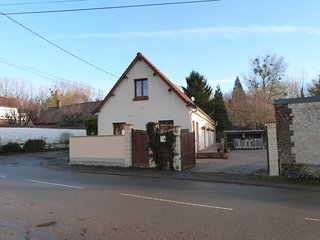 New Listing, Introductory Offer,20% reduction if booked before end February, Montreuil-sur-Mer