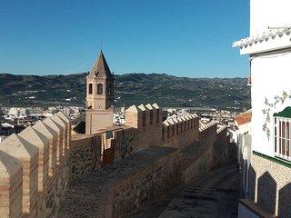 Altstadtferienhaus Casa Medina im hist. Zentrum, Velez-Malaga