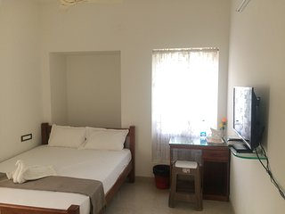 Rosa Mystica Beach Resort Room 5