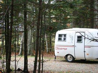 MainelyGlamping, LLC's Camper Glamper