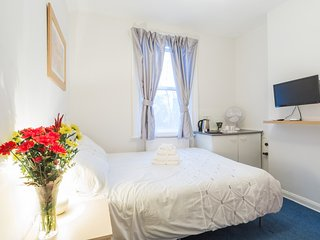 Comfort Double room with private en-suite
