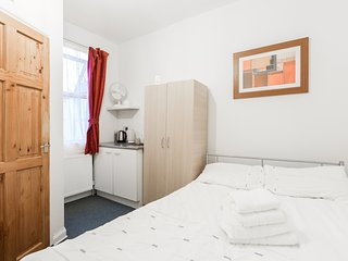 Standard Double room with private en-suite