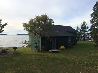 BUTLER COTTAGE - Stonington