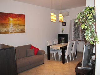 La Casa di Ginevra - Your Holiday Home in Rome