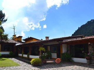 Casa en Valle de Bravo, Amanalco de Becerra