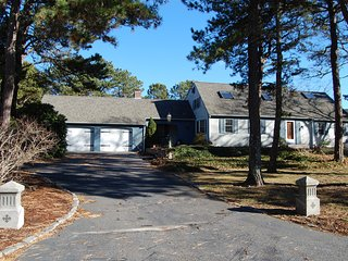 24 Heritage Dr - ID# 303 - Luxury Beach Home-Walk to Seagull Beach!, West Yarmouth