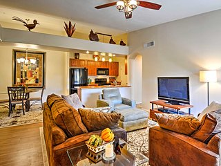 NEW! Lovely 2BR Mesa Condo w/ Private Balcony!