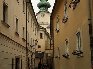 LEO Apartment Delux Bastova Bratislava