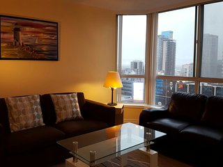 Centrespot Comfy Condo in Downtown Toronto