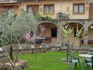 PRECIOSA CASA EN TUIXENT  (Lleida) media pensión incluida., Tuixent