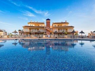 Condo in Malibu, Club La Costa, 2 Heated Pools  #2, Mijas