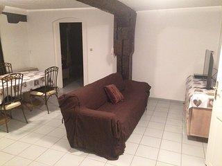 Traditional Loft