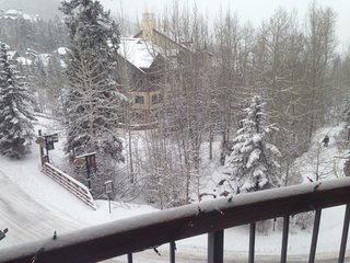 Beaver Creek ski in, ski out, available Dec. 21-23, great price for location.
