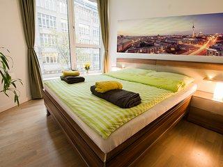 Komfortables Appartement im Herz von Berlin ★ ★ ★ ★ ★