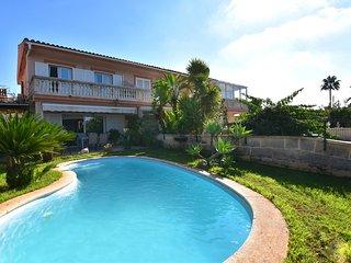 3 bedroom Villa in Alcúdia, Balearic Islands, Spain : ref 5334038