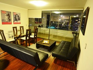 Kennedy Premium Apartments, Santiago