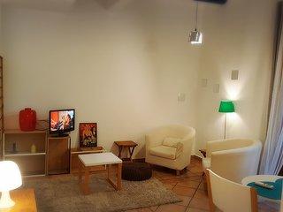 Estupendo apartamento en El Carmen(centro historico)