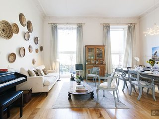 GowithOh - 21154 - Charming apartment nicely decorated in Earl's Court - London