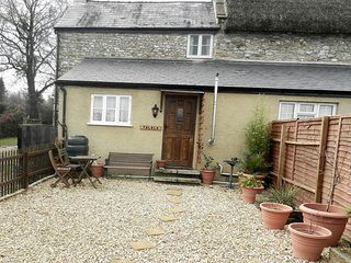 Character GrII self contained barn conversion