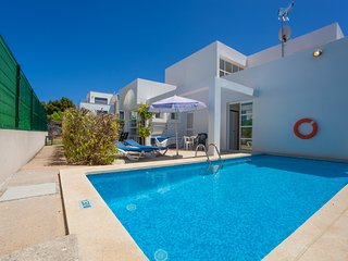 PELAIES - Villa for 8 people in Can Picafort