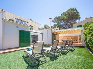 CALDES - Chalet for 8 people in Colonia Sant Pere, Colonia de Sant Pere