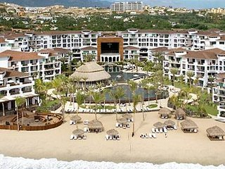 CABO AZUL   fantastic RESORT / Jr. 1, 2 Bdrms,   GREAT RESORT- Open 2018
