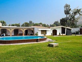 Casa de Campo / Cottage - Cieneguilla