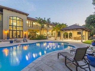 Villa Janine, Coral Gables