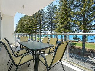 Breeze Beachfront Apartment no 21