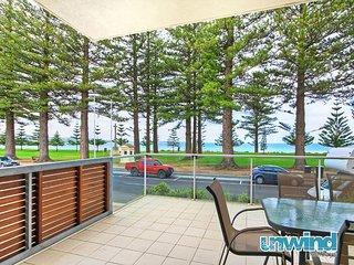 Breeze Beachfront Apartment no 11